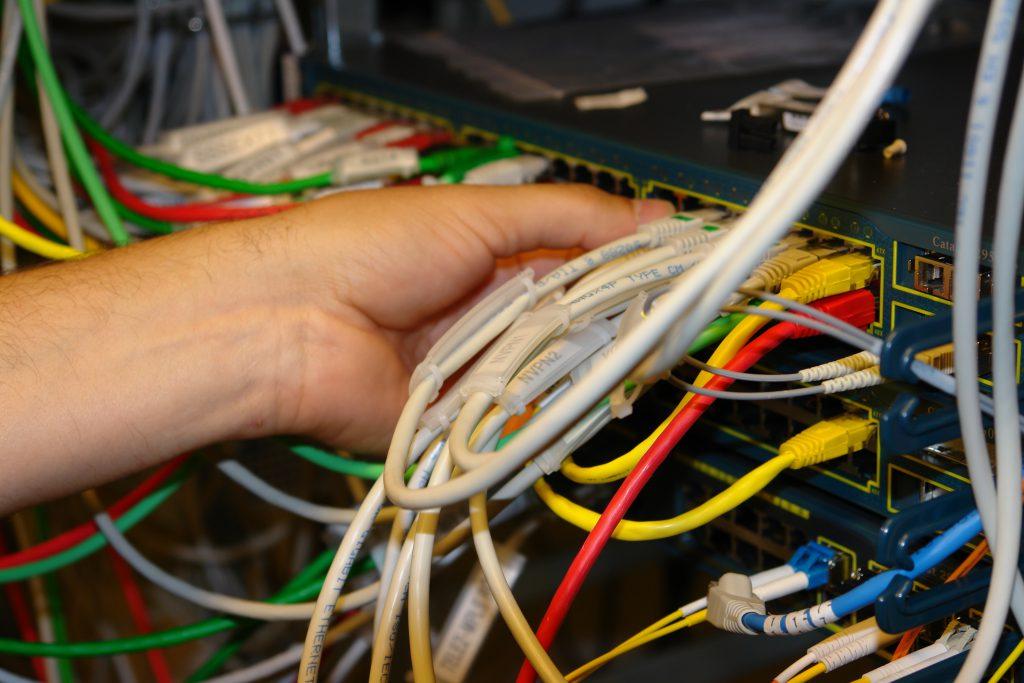 fiberuppkoppling telia